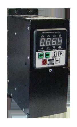 Преобразователи частоты CFM210 1,5кВт