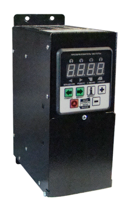 Преобразователи частоты CFM210 3,3кВт, фото 2