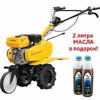Мотоблок бензиновый Sadko M-500PRO