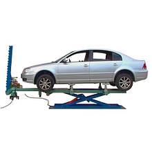 Рихтовочный стенд (стапель) для восстановления геометрии кузовов ANDRMAX