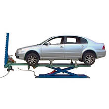 Рихтувальний стенд (стапель) для відновлення геометрії кузовів ANDRMAX