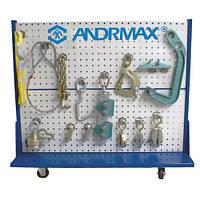 Комплект инструментов для рихтовочного стенда 888-800 ANDRMAX