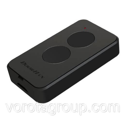 Пульт 2-канальный DoorHan Transmitter 2-pro