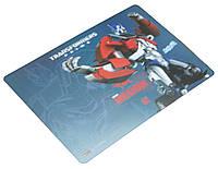 "Подкладка настольная ""Transformers"" 42.5х29 см."