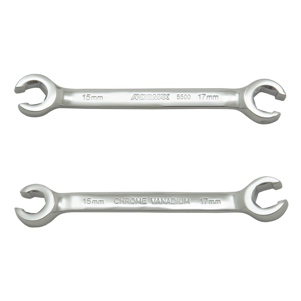 Ключ разрезной 10×11 ANDRMAX