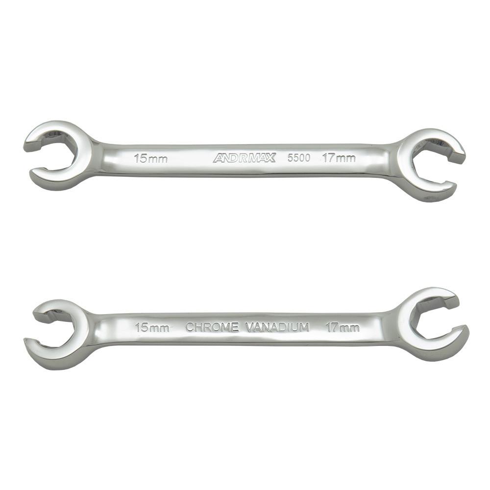 Ключ розрізної 15×17 ANDRMAX
