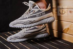 Мужские кроссовки Adidas Yeezy NEW