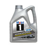 Масло моторное Mobil 1  5W-50 1 литр