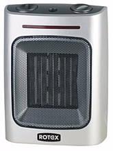 Тепловентилятор 1500Вт Rotex 09-RAPH***Ф
