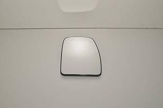 Скло дзеркала (R, праве) з підігрівом на Renault Master II 2004->2010 Transporterparts (Франція) - 03.0067