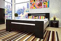 Полуторная кровать Изабелла 1 140 ТИС 950х1510х2080мм