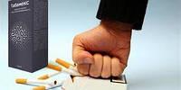 Краплі і гель від куріння Табамекс, фото 1