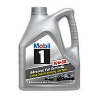 Масло моторное Mobil 1 10W-60 4 литра