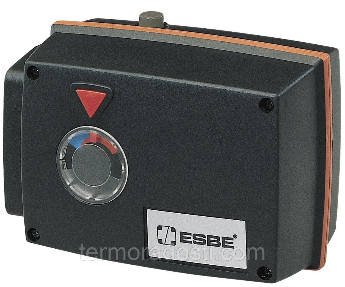 Электрический привод Esbe 94 (230В, 15сек, 5Нм)  для фланцевого клапана