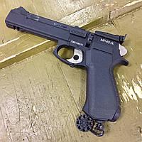 Пневматичний пістолет MP651K