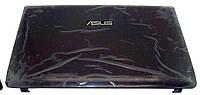 Крышка дисплея в сборе для ноутбука ASUS (K52 series), black (матовая)