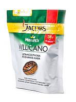 Растворимый кофе Jacobs Monarch Millicano 38 гр.