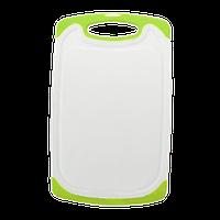 Прямоугольная пластиковая доска  30х18 см Maestro MR-1651-30