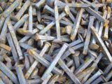Костыль путевой стальной, сечение 16х16х165 мм