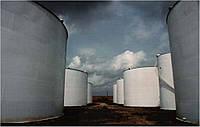 Монтаж металоконструкцій резервуарів