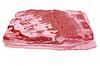 Хранение свинины
