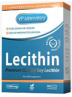 VPLAB Lecithin 1200 mg 60 caps