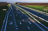 Начало года знаменуется активным ремонтом дорог в Украине