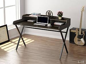 Письмовий стіл L-10 Loft design