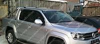 Ветровики окон Фольксваген Амарок (дефлекторы боковых окон Volkswagen Amarok)