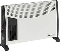 Конвекторный обогреватель с вентилятором 2000 Вт CLATRONIC KH 3433