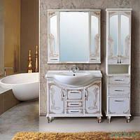 d5f2d00a703d Мебель в ванную комнату Ольвия (Атолл) Барселона Barcelona 95 rame  (комплект)