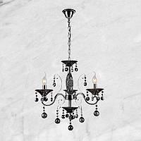 Люстра в классическом стиле (02-1302-3 хром)