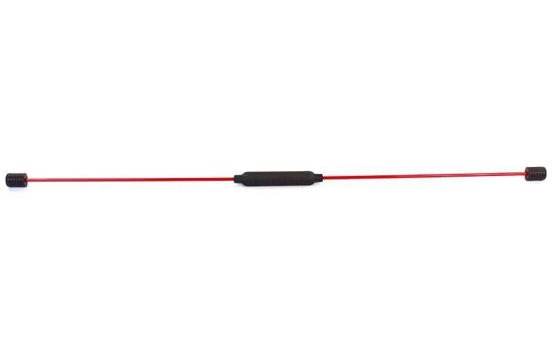 Палка гимнастическая гибкая для фитнеса FLEX BAR FI-570TR-D