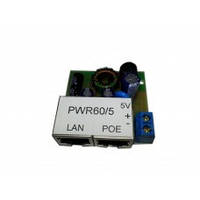 Адаптер POE PWR60/5, фото 1