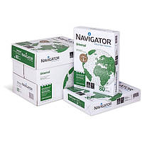Бумага Navigator Universal А4 80г/м2 500 листов (Португалия)