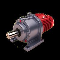 Мотор-редукторы планетарные тип 3МП