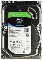Жёсткий диск Seagate 4Tb ST4000VX0007