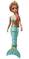 Танцующая плавающая кукла русалка Акела Nixies Mermaid. США