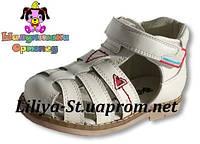 Детские ортопедические сандалии, фото 1
