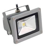 LED прожектор 10W IP65 6400K