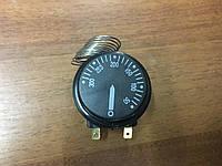 Терморегулятор капиллярный механический  (+50;+300°C) 16А / 250V / длина 90см (2-а контакта) Китай