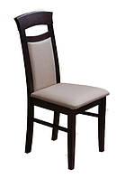 Деревянный стул производства мебельной фабрики Скиф. Модель ЖУР-3