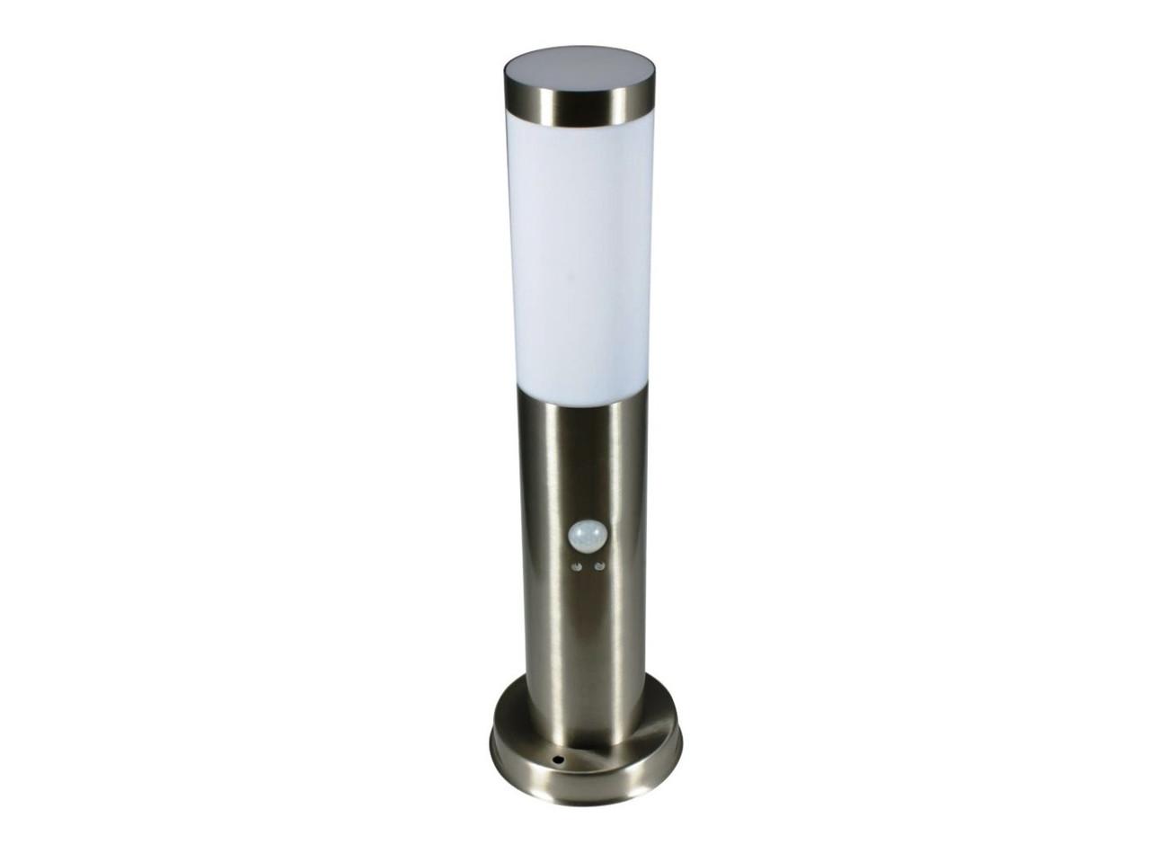 Светильник столбик с датчиком движения  LARISA