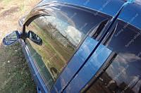 Ветровики окон Фольксваген Бора (дефлекторы боковых окон Volkswagen Bora)
