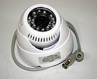 Аналоговая Камера 2mp видео наблюдения AHD MHK-A371L-200W