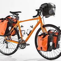 Сумки та кейси для велосипедів
