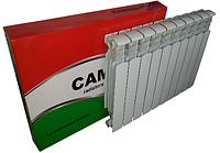 Биметаллический радиатор Сamino 500/96 Италия