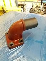 Переходник глушителя 240-1008021 МТЗ-80