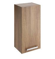 Шкафчик подвесной CERSANIT  Mesta темный ясень S565-002