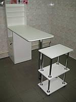 Стол маникюрный складной А51